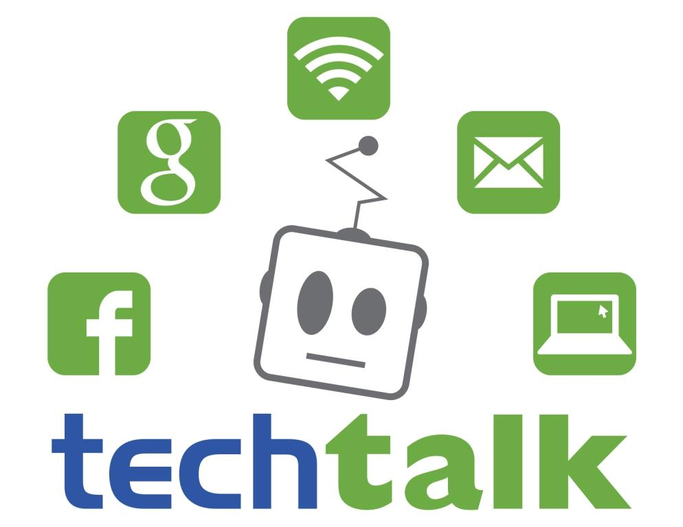 Tech Talk @ Dallas