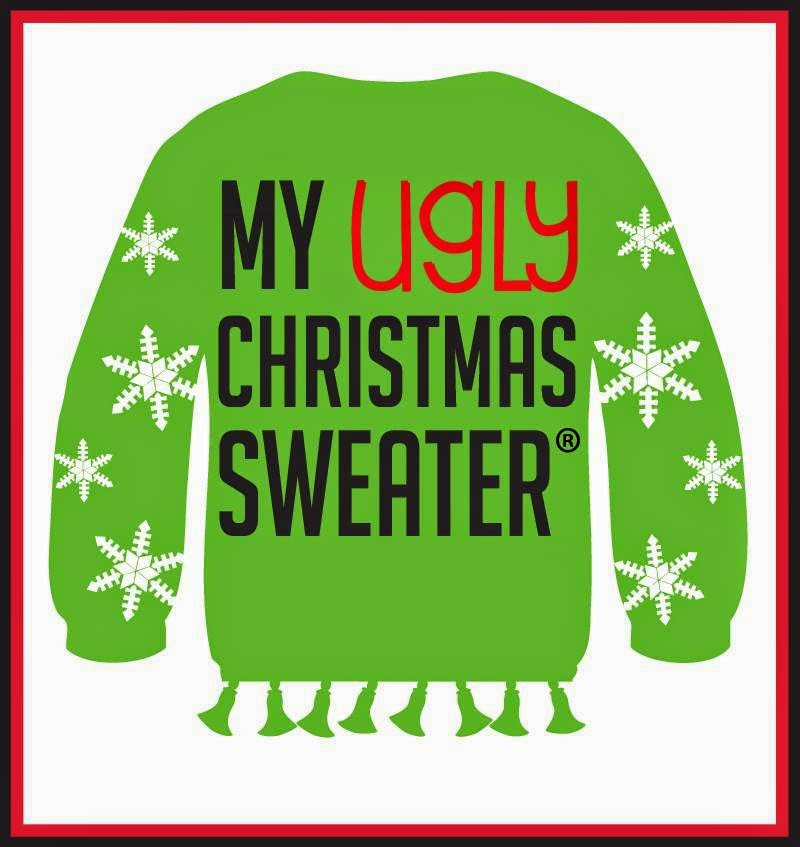 'tis the season to Rock the Ugly Sweater