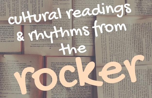 Cultural Readings and Rhythms from the Rocker @ Belmont