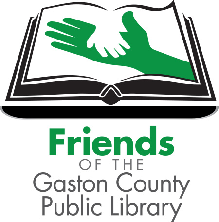 Friends of the Gaston County Public Library Annual Book Sale