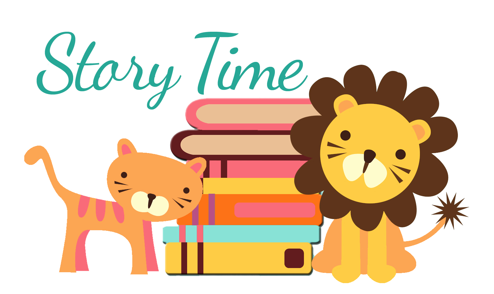 Story Time - Marion