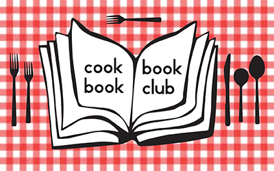 Cookbook Club - Old Fort