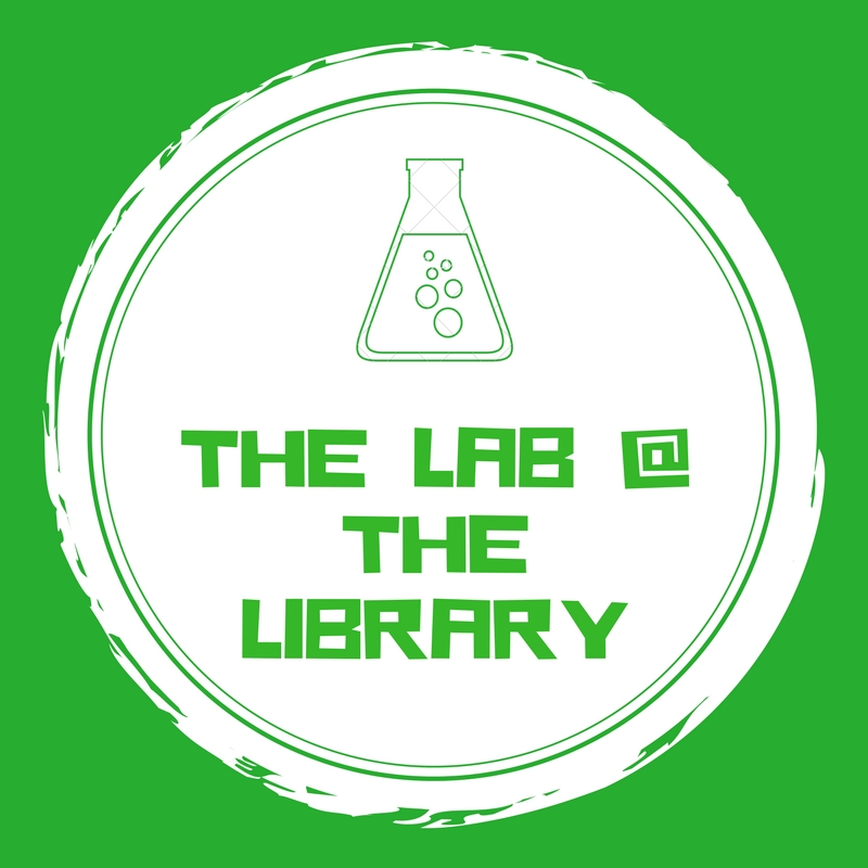 The Lab: Build a Gingerbread House - Marion