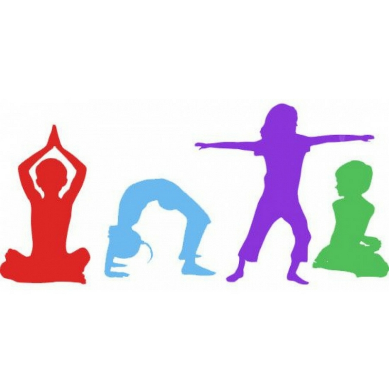 Kids Yoga - Marion