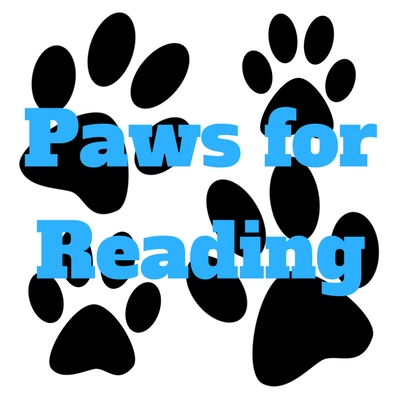 Paws for Reading - Old Fort