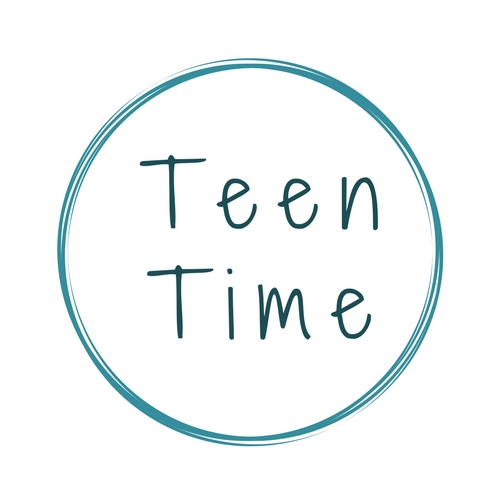 Teen Time Minute to Win it-Marion