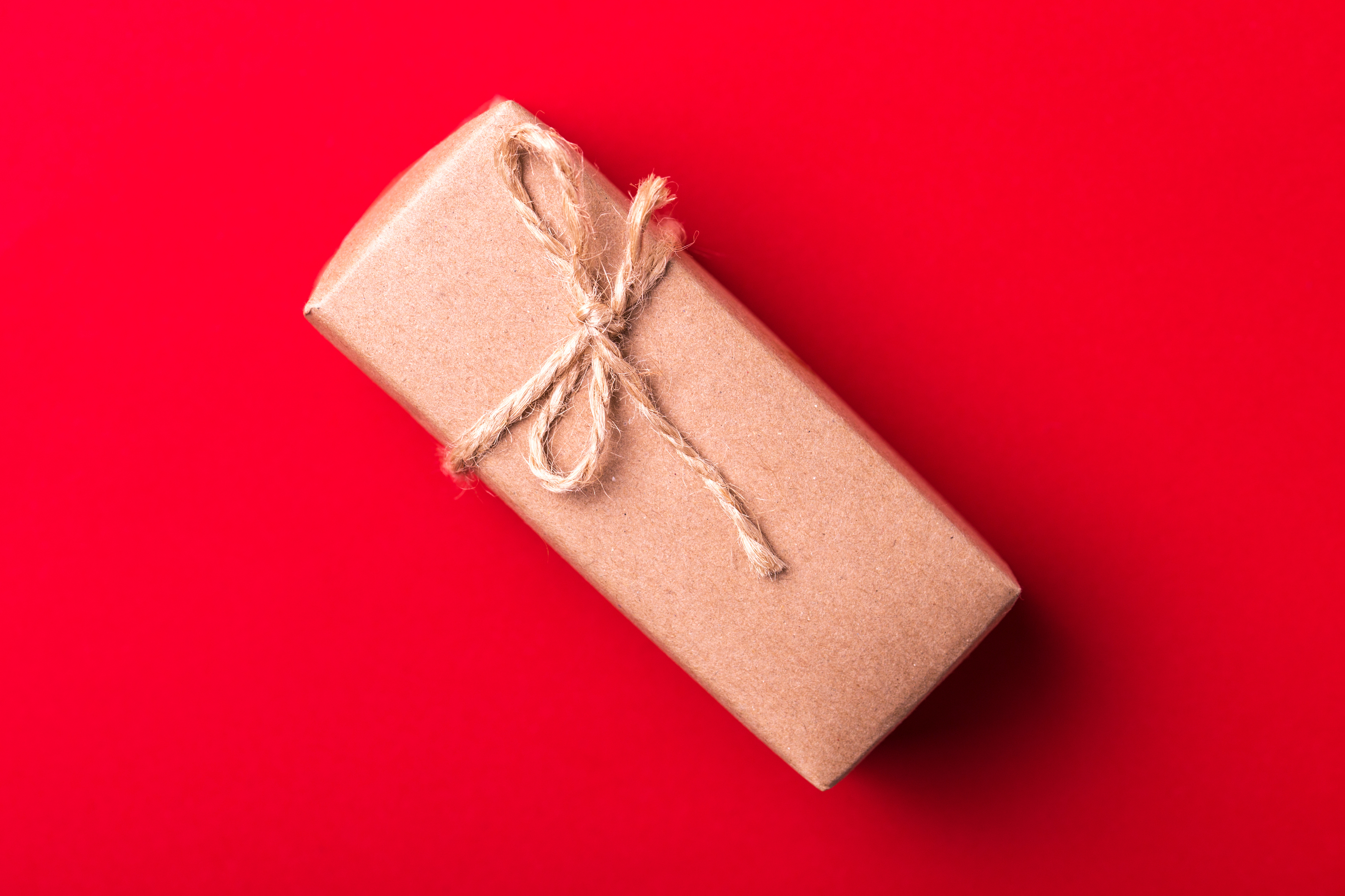 Shop Class: Gift Wrapping Party