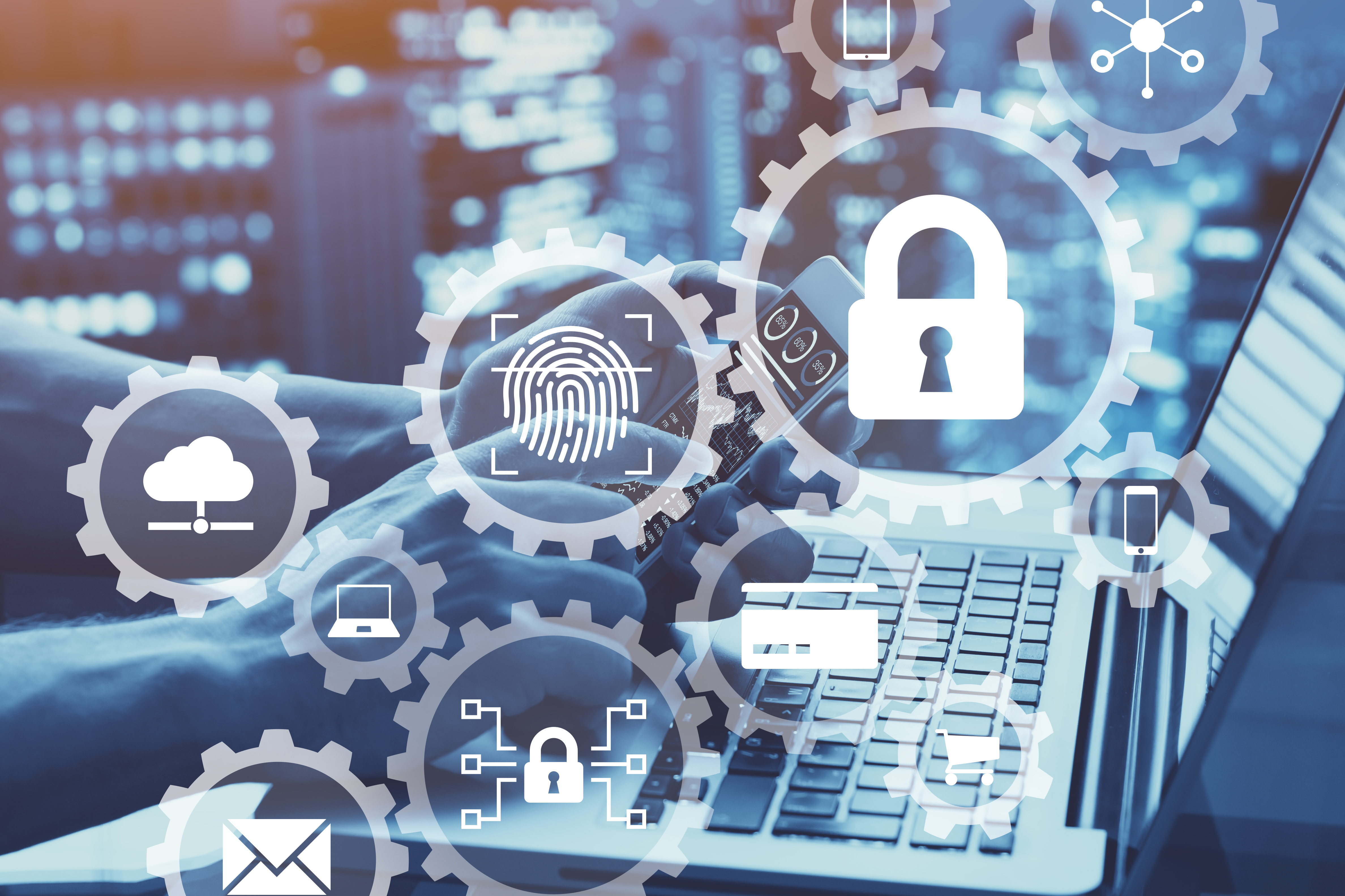 Digital Security: Protect Yourself Online