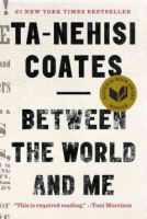 """Arlington 55+ Book Club: """"Between the World and Me"""""""