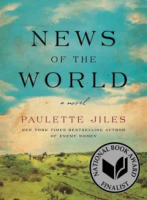 "Arlington 55+ Book Club: ""News of the World"""