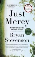 "Arlington 55+ Book Club: ""Just Mercy"""