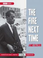 "Arlington 55+ Book Club: ""The Fire Next Time"""
