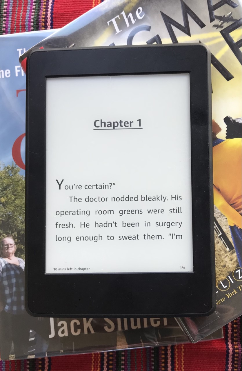 Introduction to Using Library eBooks and eAudioBooks