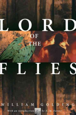 """Never Too Old Book Club: """"Lord of the Flies"""""""