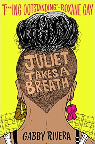 "Bad Broads Book Club: ""Juliet Takes a Breath"""