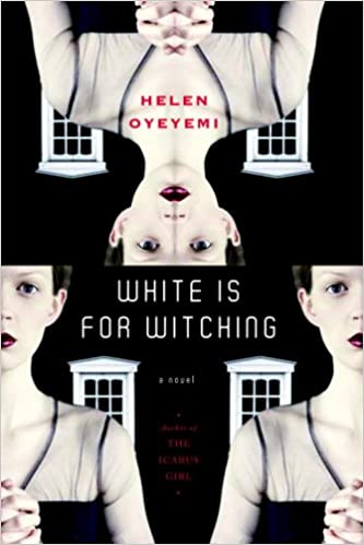 "Bad Broads Book Club: ""White Is for Witching"""