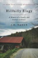 """Reading on the Pike: """"Hillbilly Elegy"""""""