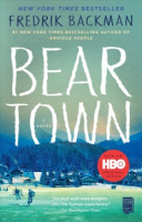 """Reading on the Pike: """"Beartown"""""""