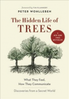 """Reading on the Pike: """"The Hidden Life of Trees"""""""