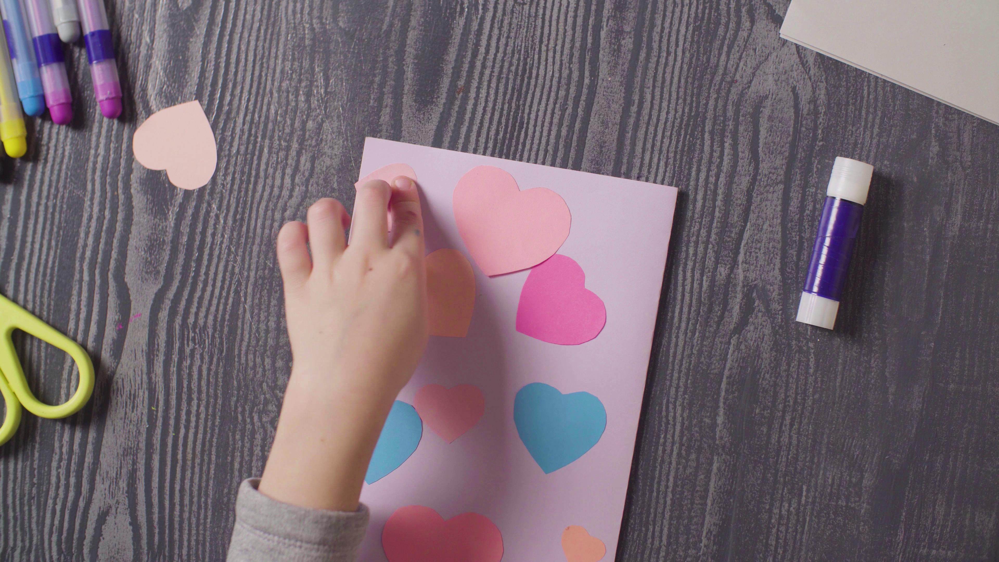Valentine Storytime and Craft