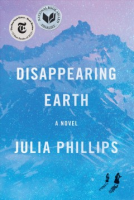 """Book Whisperers: """"Disappearing Earth"""""""