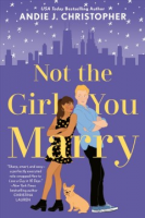"Escapism Book Club: ""Not the Girl You Marry"""
