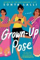 "Escapism Book Club: ""Grown-Up Pose"""