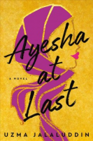 "Escapism Book Club: ""Ayesha at Last"""