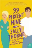 """Escapism Book Club: """"99 Percent Mine"""""""