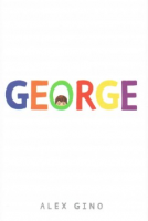 """Book Talk with Author Alex Gino: """"George"""""""