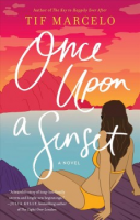 """Escapism Book Club: """"Once Upon a Sunset"""""""