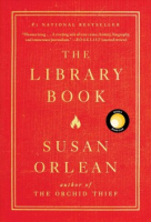 "Books on Tap: ""The Library Book"" by Susan Orlean"