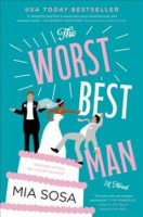 "Escapism Book Club: ""The Worst Best Man"""