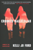 """Book Talk with Author Kelli Jo Ford: """"Crooked Hallelujah"""""""