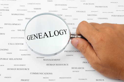 Reverse Genealogy Research: Moving from the 19thCentury to the Present