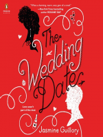 "Beyond the Hashtag Bookclub: ""The Wedding Date"" by Jasmine Guillory"