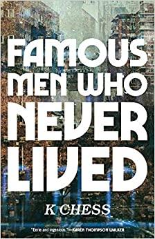 Strange Lands Sci-Fi Book Club: Famous Men Who Never Lived
