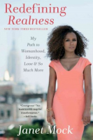 """Beyond the Hashtag Bookclub: """"Redefining Realness: My Path to Womanhood, Identity, Love & So Much More"""" by Janet Mock"""