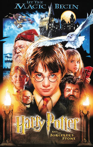 Harry Potter Party for Kids and Teens
