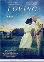 "Thursday Movie Matinee: ""Loving"""