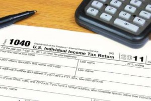 CANCELED: Free Tax Preparation Assistance