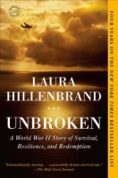 "Columbia Pike Book Club: ""Unbroken"" and ""The Round House"""