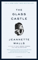 "Columbia Pike Book Club: ""The glass castle: a memoir"""