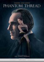 "Thursday Movie Matinee: ""Phantom Thread"""