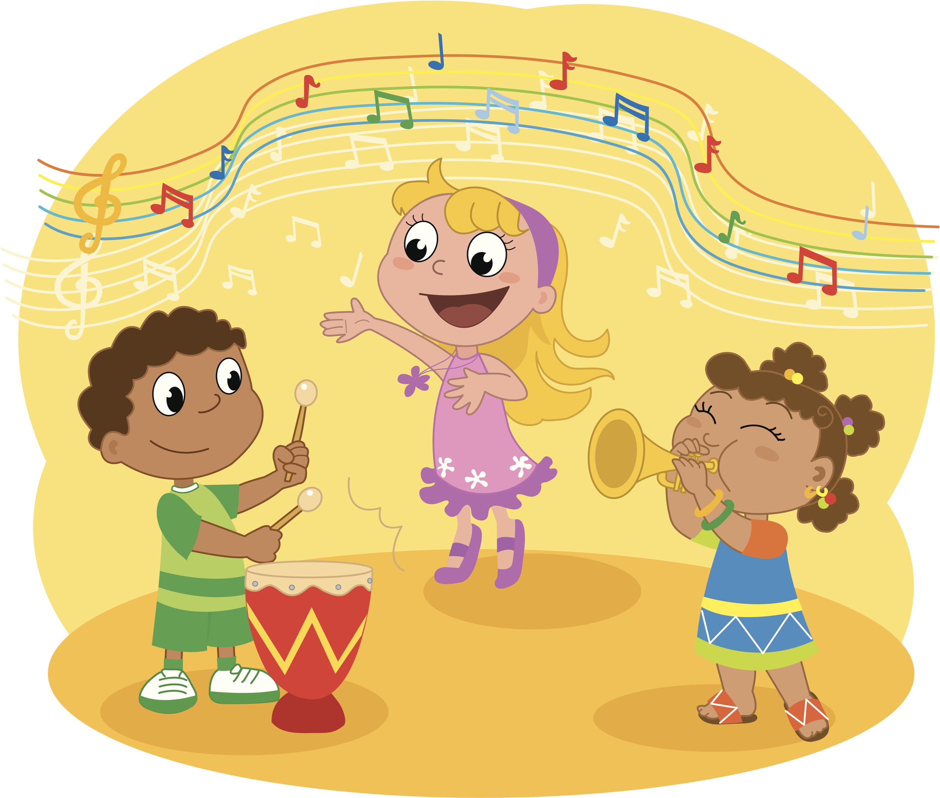 Family Sing-a-long: Celebrate Hispanic Heritage