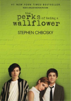 "Thursday Movie Matinee: ""The Perks of Being a Wallflower"""