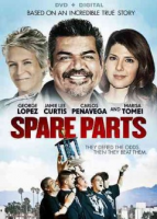 "Thursday Movie Matinee: ""Spare Parts"""