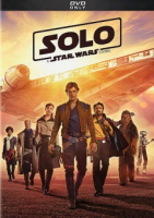 "Thursday Movie Matinee: ""Solo: a Star Wars story"
