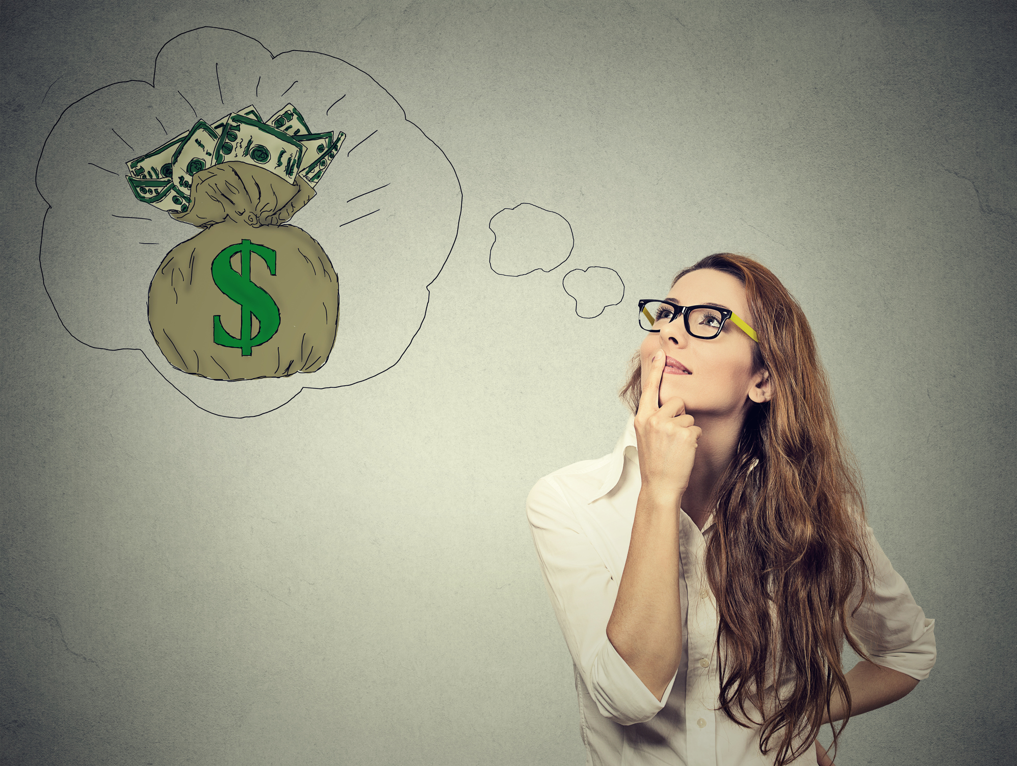 Money Talk: A Financial Course for Women