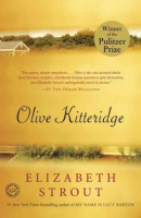 "Columbia Pike Book Club: ""Olive Kitteridge"""